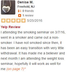 Ithaca NY – Mark Patrick Stop Smoking Seminar With Hypnosis – Sunday